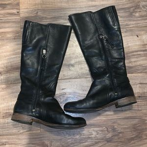 Ugg Tall Riding Boots Size 9